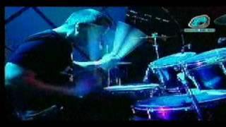 Zdob si Zdub - DJ Vasile (Live MTV RMA)