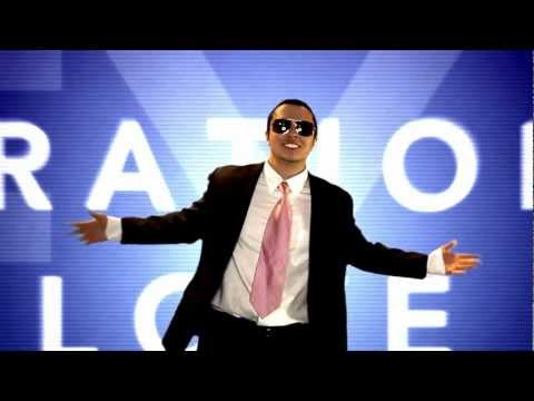 "Pitbull ft. Chris Brown - ""International Love"" (Music Video Parody) ""Irrational Love"""
