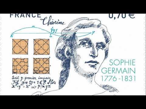 Las mujeres m�s destacadas de las matematicas
