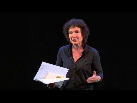 An Evening with Jeanette Winterson (Ideas at the House)