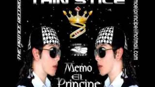 Promocional MeMo El Principe La Mujer De Mis Sueños