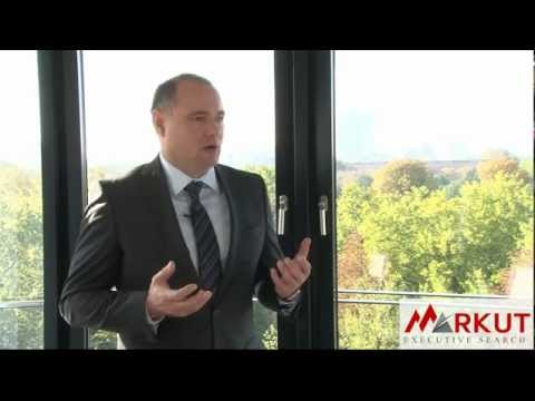 Personalberater und Headhunter Norbert Markut | Markut Executive Search GmbH & Co. KG