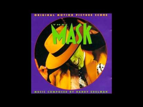 The Mask Soundtrack - Tina