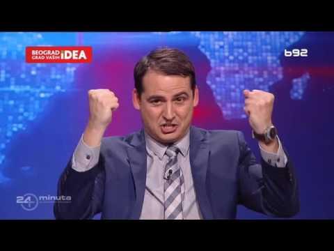 24 minuta sa Zoranom Kesićem -2. epizoda nove sezone