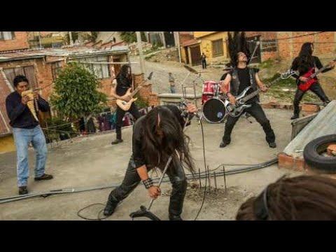 Indian metal band be like