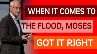 Why Moses' Version of the Flood is the Most Reliable Ancient Account