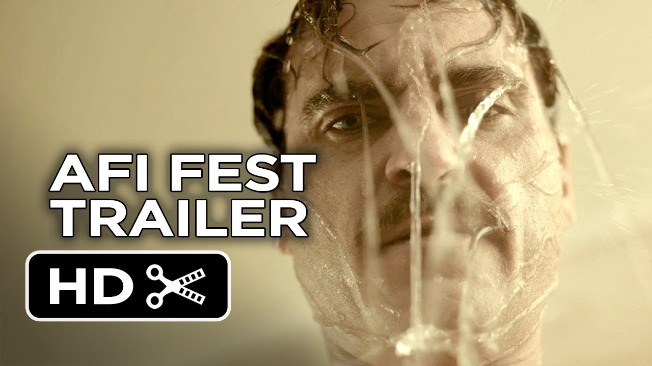 AFI Fest (2013) Her Trailer - Spike Jonze Movie HD