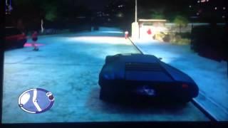 Comment faire l'amour dans GTA 4 ?