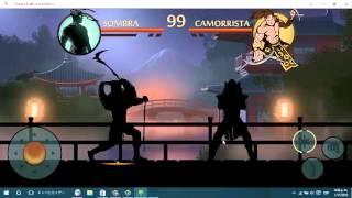 Hack De Dinero Infinito Y Gemas En Shadow Fight 2 Para Windows 10