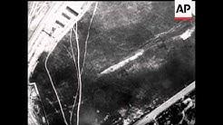 GERMAN BOMBERS - SOUND