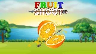 Fruit Cut 3D - 3D Archery Shooting Game