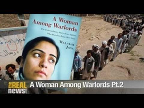 A woman among warlords Pt.2