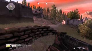 Operation Flashpoint: Red River - Gameplay HD Maxed Out [1080p]