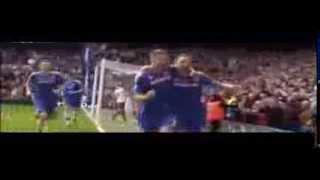 هدف فوز تشيلسي فى الوقت القاتل على إيفرتون 1-0  |الدوري الإنجليزي 22-2-2014