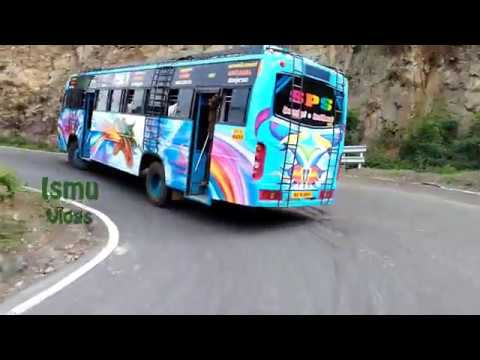Bannari to Dhimbam on Splendor Plus 27 HairPin Bends | Solo Ride | Ismu Vlogs