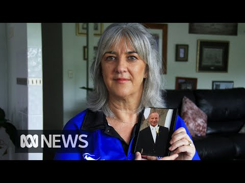 Police PTSD: A personal story  ABC News