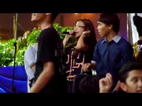 Dorademons - Kembali Bersama - Live at Puink Skatepark Jakarta