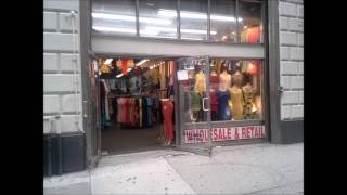 Shopping In The Wholesale Center In New York By CloseoutExplosion.com