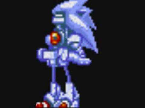 Sonic The Hedgehog 3 Music Final Boss Mecha Sonic Youtube