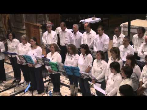 Coro Tre Ponti - Maria umile creatura