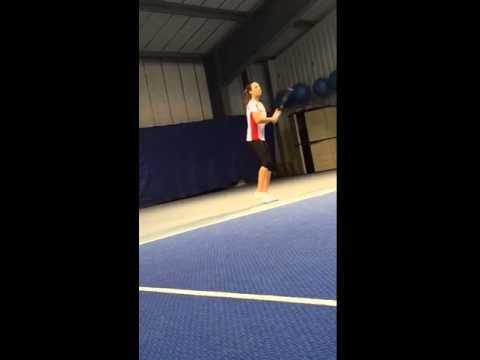 Leonie practice in Switzerland