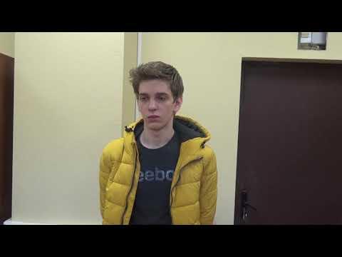 В Подмосковье задержан 19-летний москвич с 300 граммами амфетамина