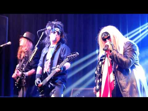 Saints of Los Angeles - A Tribute to Mötley Crüe - LIVE