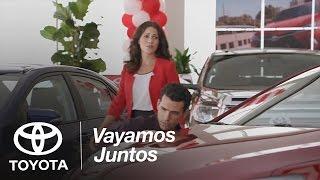 Toyota: Latin Lover | 2015 Evento de Ventas Match Perfecto| Toyota