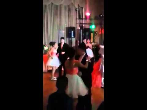 Can I Have This Dance Quinceañera Val's