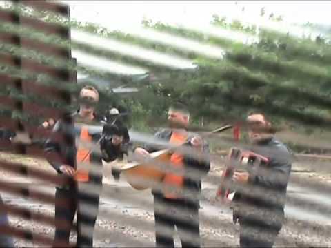 Izvori Srebrenika - Rudarska pjesma - (Official video 2010)