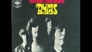The Byrds - So You Want To Be A Rock