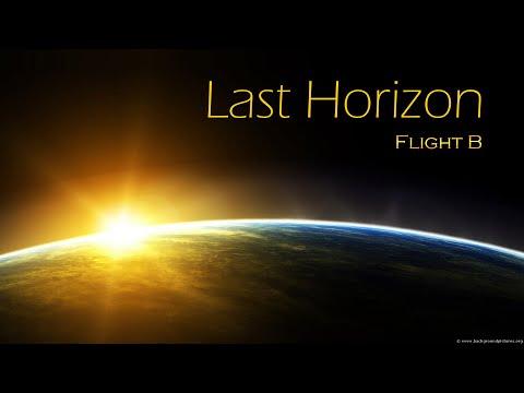 Last Horizon - Flight B  