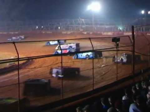 Heat 3 (Winter Freeze @ Screven Motor Speedway)