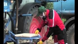 Комплексная система защиты картофеля