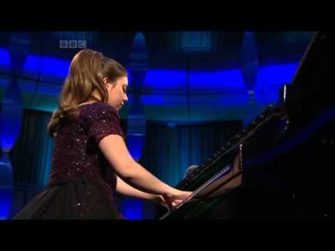 Lara Melda - Rachmaninov - Piano Concerto - No 2