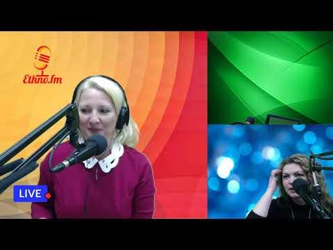 Interview with Anna Balan-Hodgkins on radio Ethno FM