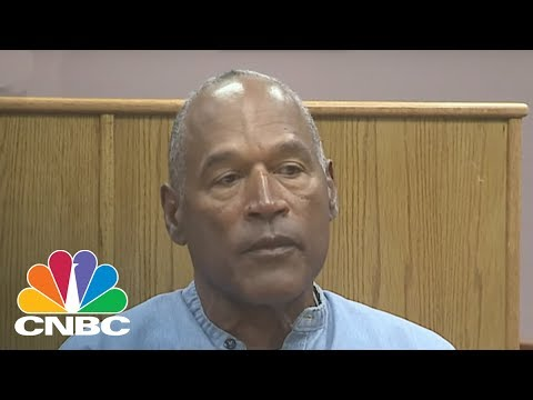 O.J. Simpson: I Had No Weapon During Crime | CNBC