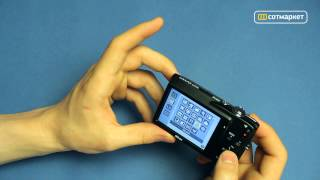 видео обзор Nikon Coolpix S2700 от Сотмаркета