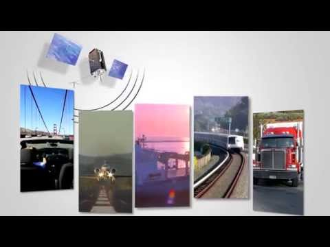 Harris Corporation - Detect and Locate GPS Jamming with Signal Sentry™ 1000