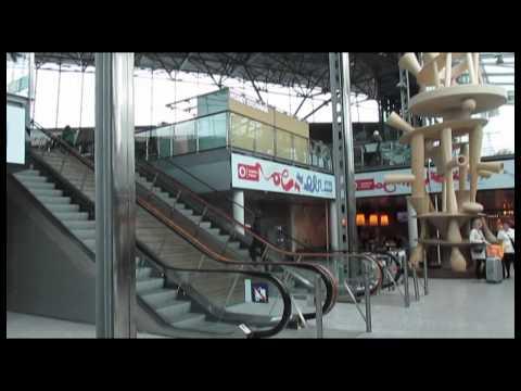 Visit to the Helsinki-Vantaa airport | Helsinki airport