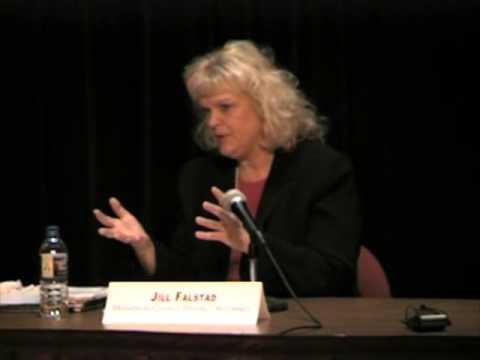 Marathon County Judicial Debate