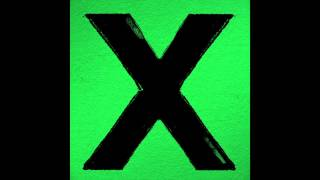 Ed Sheeran - One (OFFICIAL AUDIO)