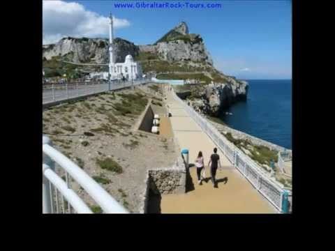 Gibraltar-Sightseeing-Tour