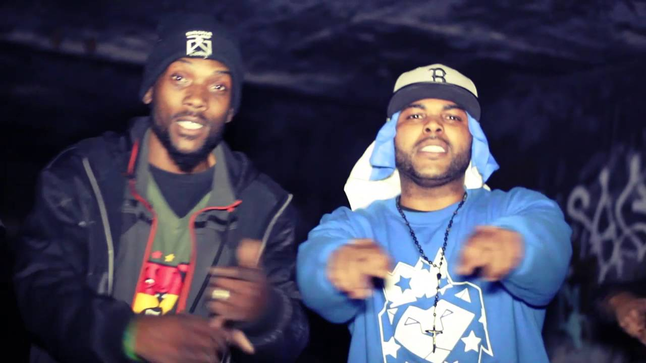 Blaksea x Ace Da Truth  | Still illin' | Official Music Video