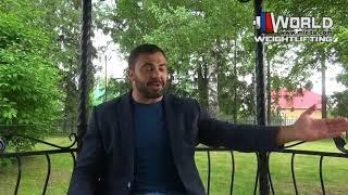 БЕРЕСТОВ/24.05.2018. О системе подготовки тренерского состава в новых условиях!