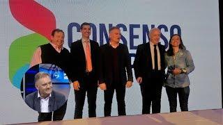 Roberto Birri: Las expectativas de Consenso Federal