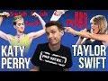 Katy Perry VS Taylor Swift Pop Secret 1 mp3