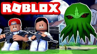 WE FOUND OUT AREA 51'S SECRET - ROBLOX Hotel Stories: Alien Story