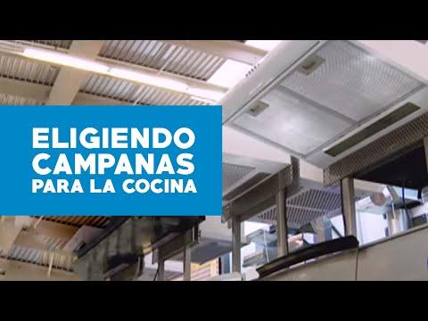 Extractores de cocina atenas ventilacion doovi - Extraccion de humos y ventilacion de cocinas ...