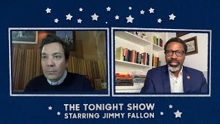 Jimmy Addresses Past Mistakes and Speaks to NAACP President Derrick Johnson